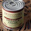 Chipotle Chiles