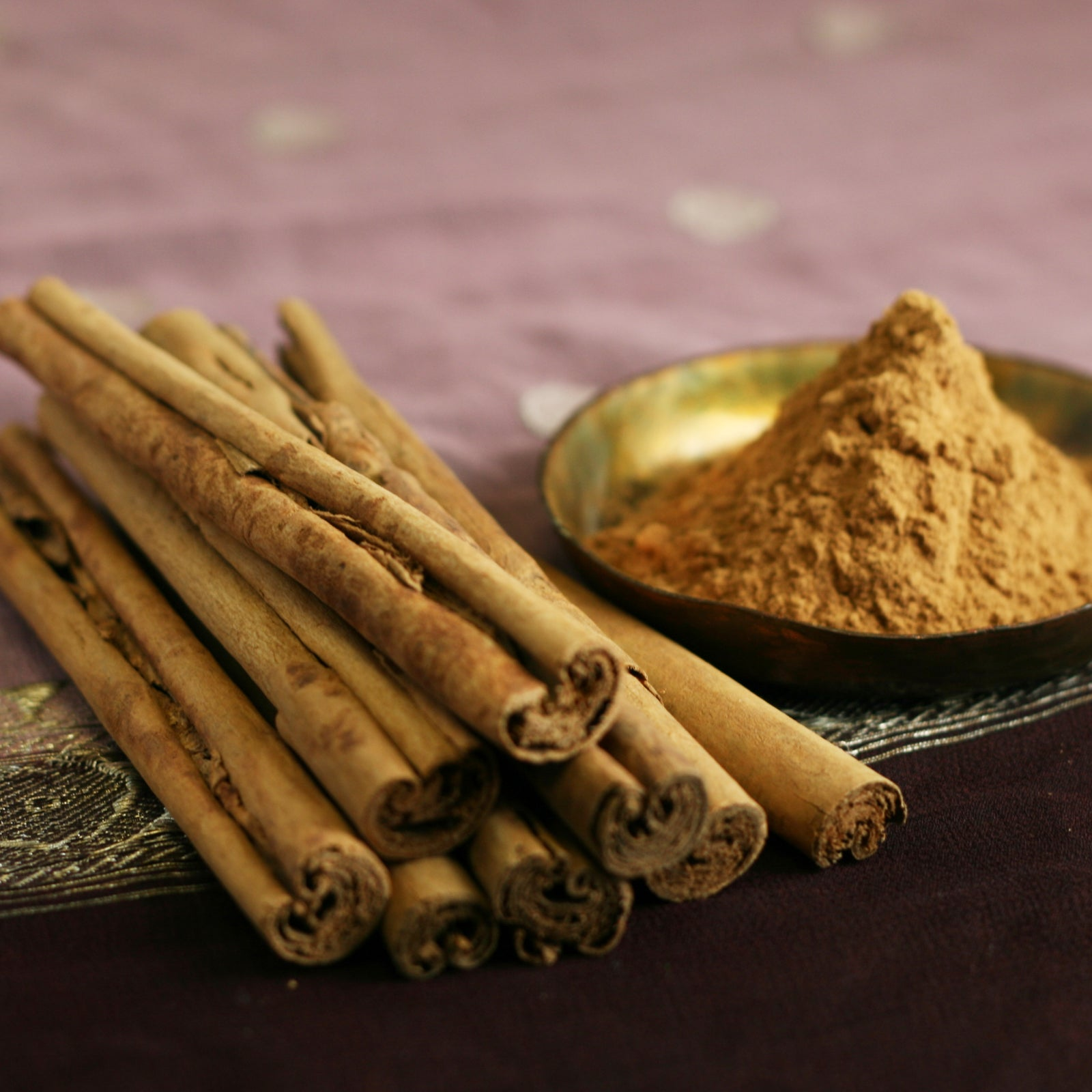 Cinnamon, Sri Lankan True