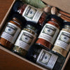 Custom Spice Set—Gift Packaging Add-On