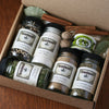 Essential French Spice Set