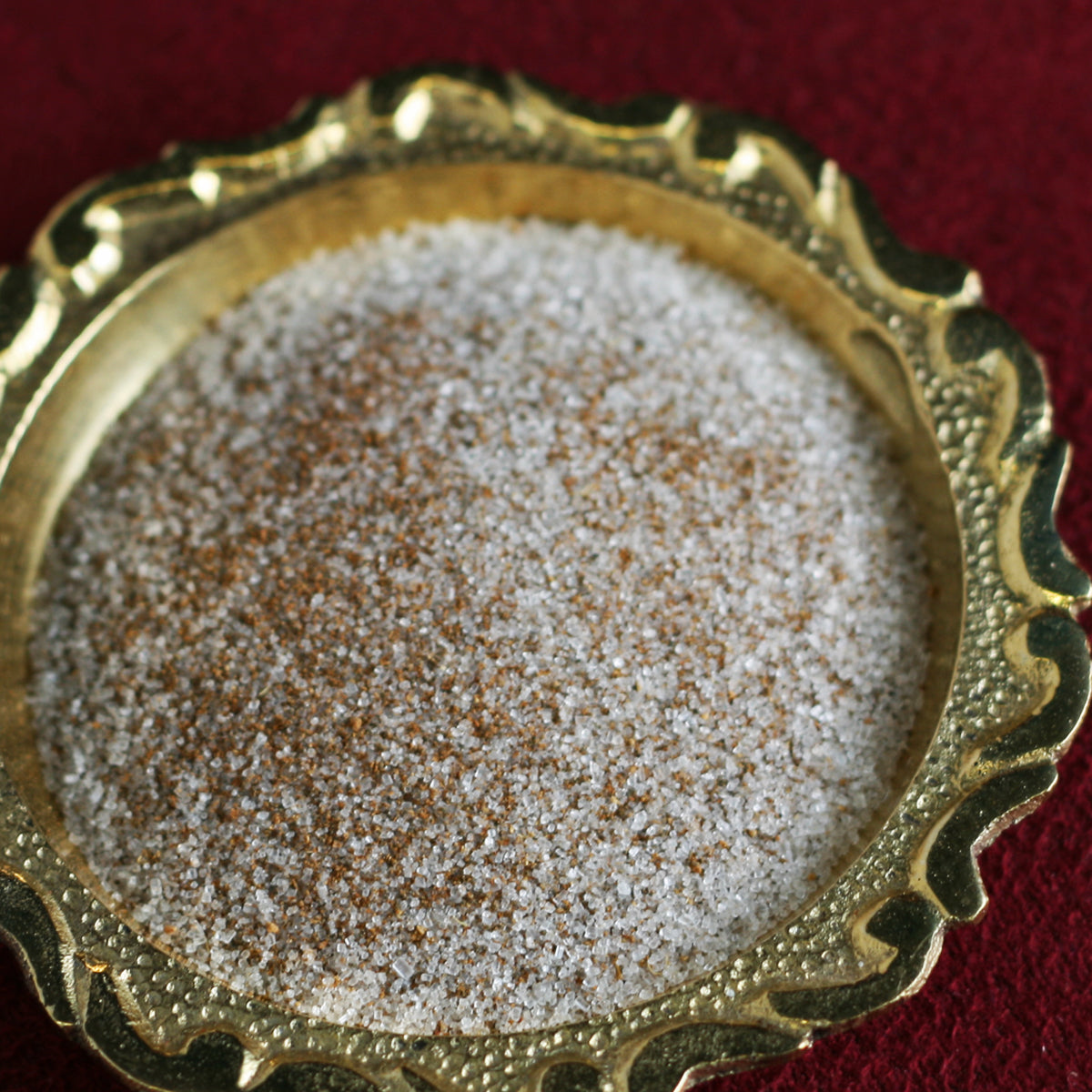 Holiday Spiced Sugar