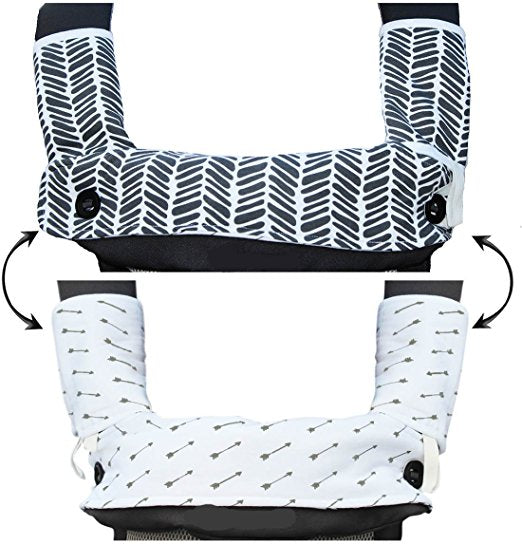 Drool and Teething Pad for Ergobaby 360 Baby Carrier