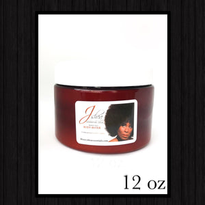 JSHEA HAIR & BODY BUTTER