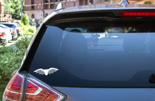 Detailed Batsy Decal