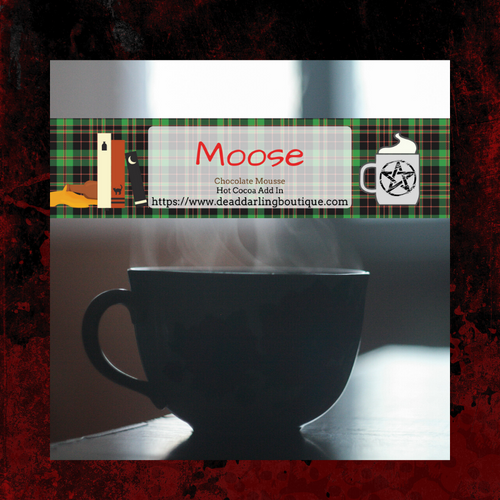 Moose Hot Cocoa Add In