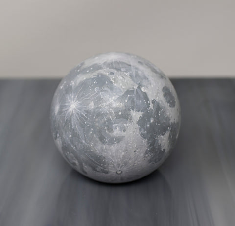 Large Moon Orb