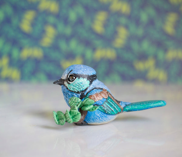 Fairywren Figurine