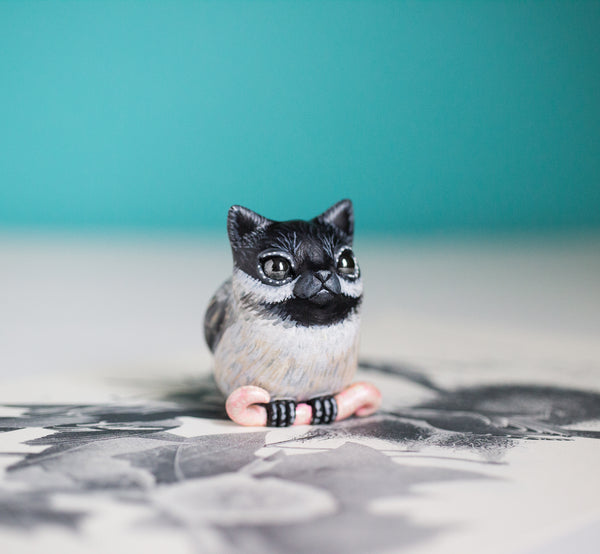 Chickitty Figurine