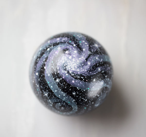 Small Space Ball