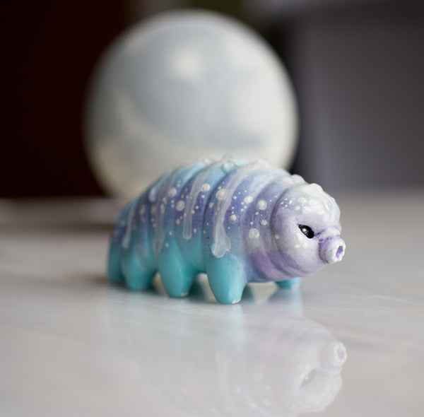 Water Bear Figurine