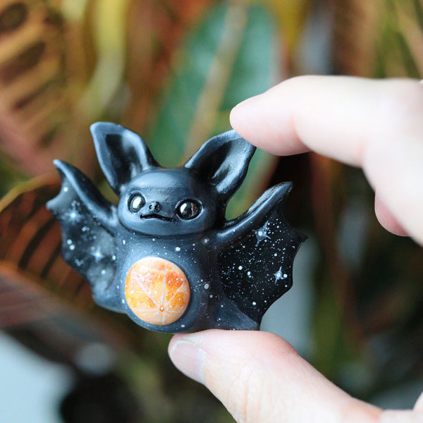 Harvest Moon Bat Figurine 2