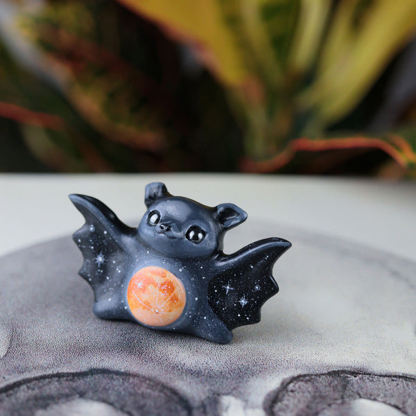 Harvest Moon Bat Figurine 3