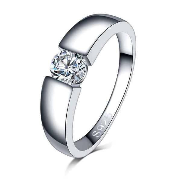 Love Diamond Ring - Summer Fashionista