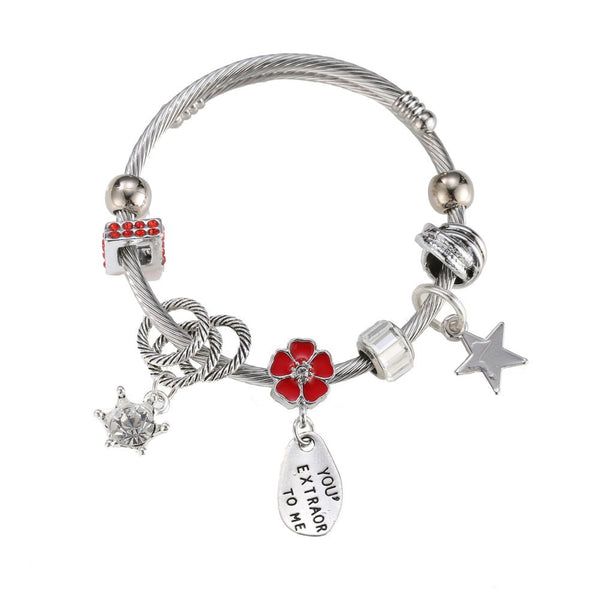 Fashion Bracelet - Summer Fashionista