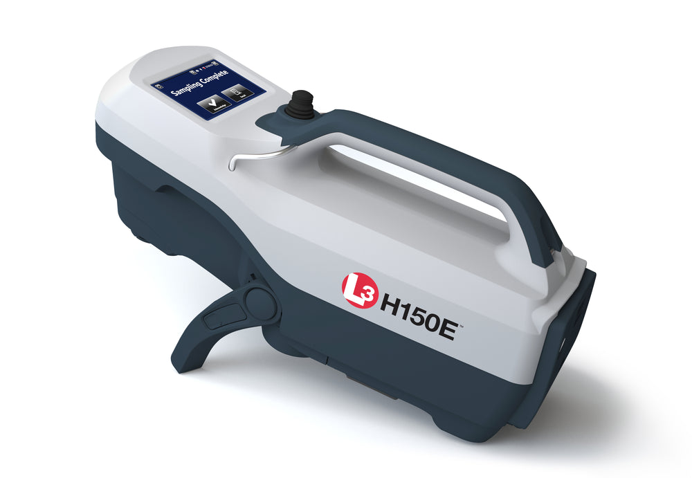 L3 H150E Trace Detector - Security Detection