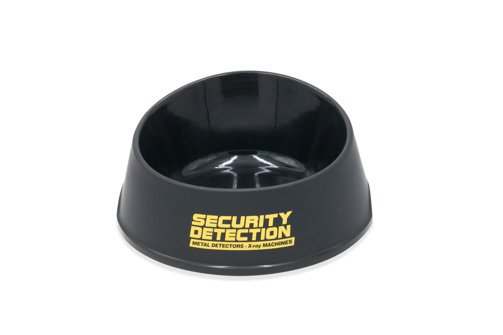 Pocket Item Trays - 6 Pack - Security Detection