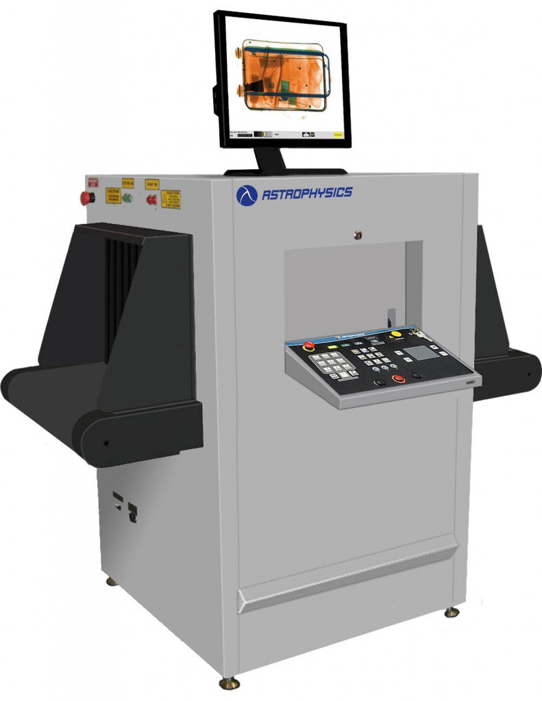 XIS-5335 X-ray Machine - Security Detection