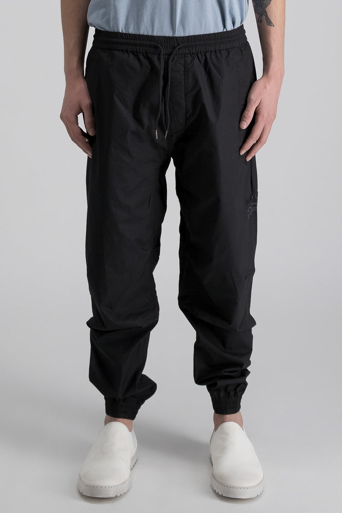 SEAMLESS TRACK PANTS