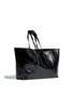 OFF WHITE BINDER SHOPPER BLACK