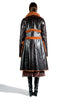 DRIES VAN NOTEN LORCA COAT