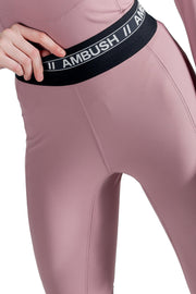 AMBUSH SCUBA PANTS PINK