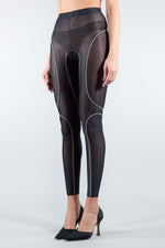 ALYX TRON LEGGING BLACK