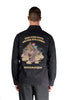 MAHARISHI SPACE GEISHA OVERSHIRT NIGHT