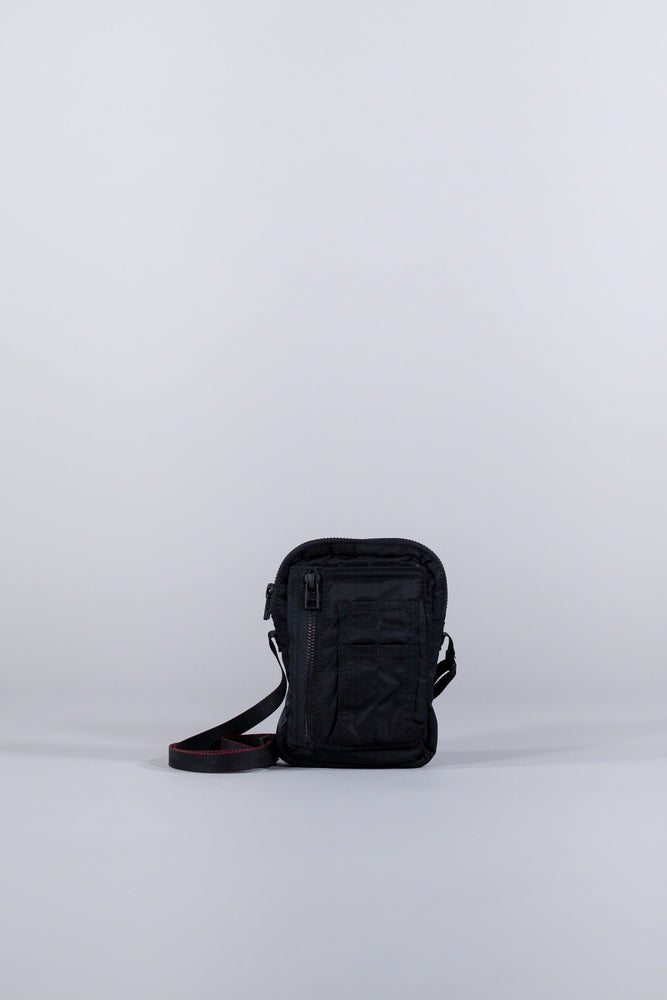MAHARISHI MA BAG BLACK