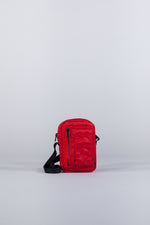 MAHARISHI MA BAG RED