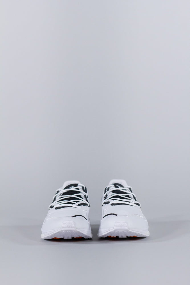 Y-3 ADIZERO RUNNER WHITE