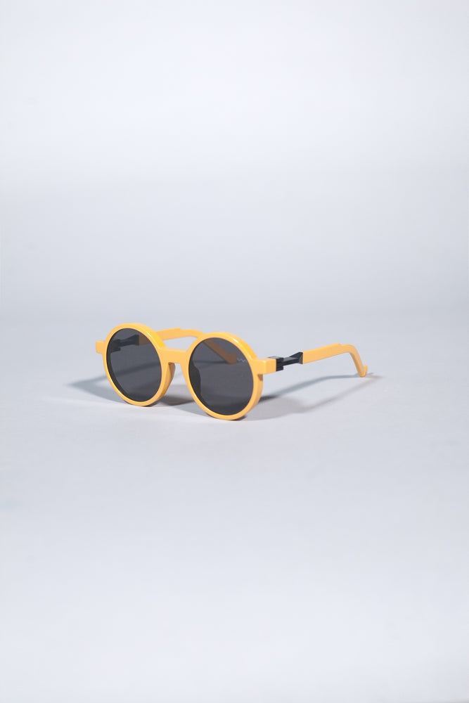 VAVA WL0000 YELLOW/BLACK