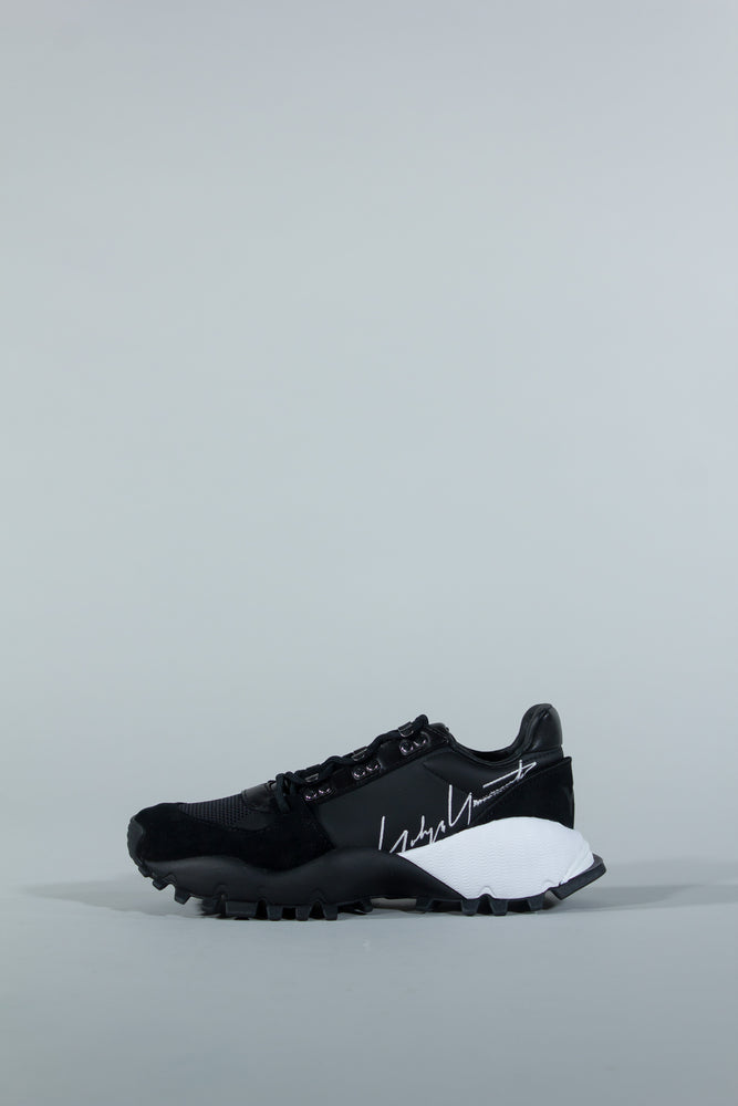 Y-3 KYOI TRAIL BLACK