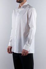 ALYX CLASSIC BUTTON UP SHIRT WHITE