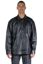 LIBERAL YOUTH MINISTRY LEATHER ART ROBE