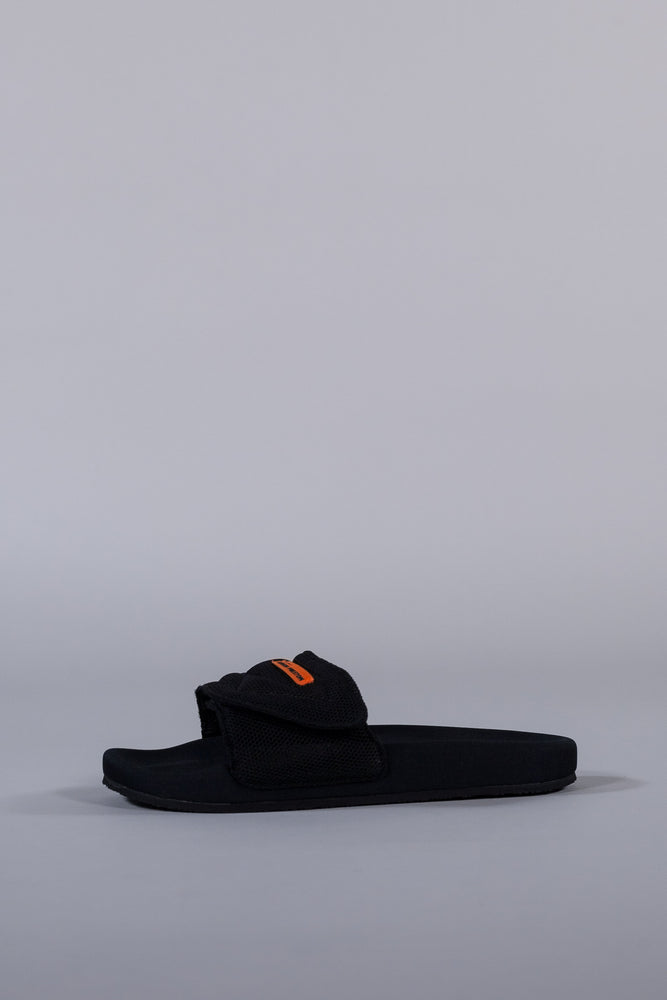 HERON PRESTON SLIDER BLACK NO COLOR
