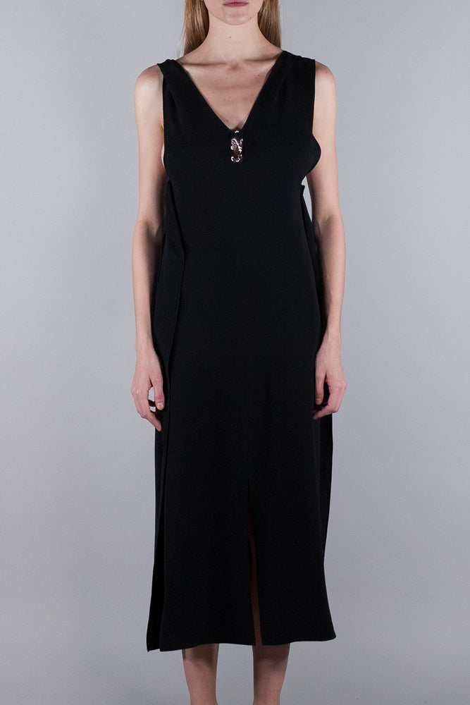 ALYX ANTONIA DRESS BLACK