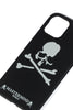 MASTERMIND IPHONE CASE 12 PRO MAX BLACK