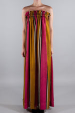 UMA WANG ASHA DRESS