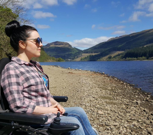 "When Your Accessible Travel Plans Have Plans: Tips from Travel Blogger ""Simply Emma"""