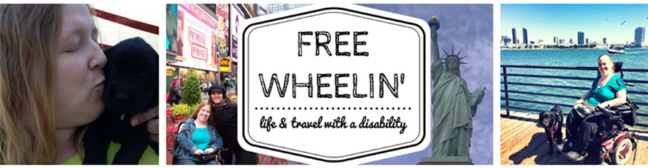 Limited Mobility Travel Tips with Karin Willison