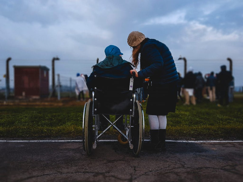 How to Upgrade Your Wheelchair into a Traveling Companion