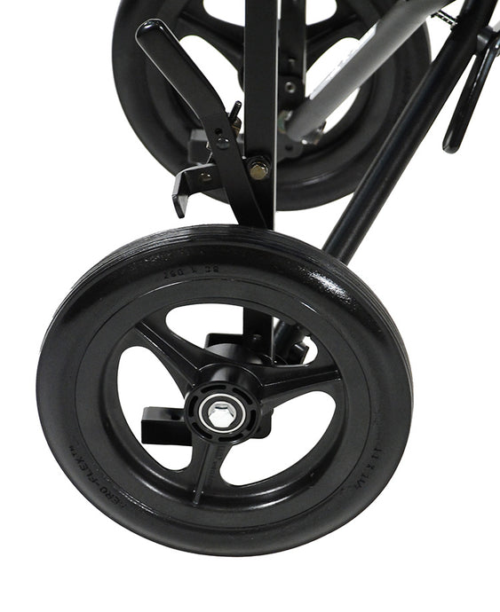 Oversize All Terrain Rear Wheelchair Wheels for Pioneering Spirit and Executive Wheelchairs