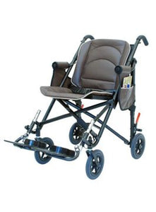 Executive Deluxe Luxury Travel Wheelchair
