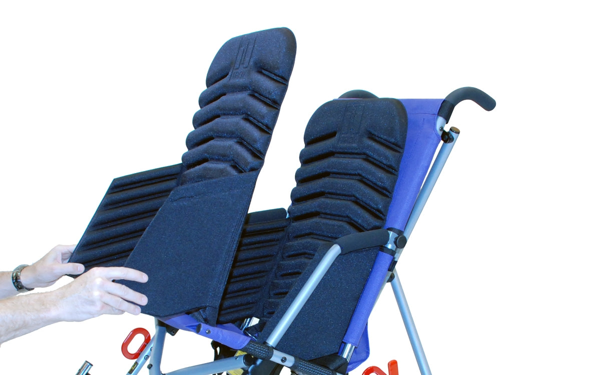 Wheelchair Seat Reducer Inserts