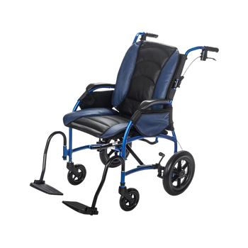 "12"" Rear Wheel / Black Leather Bucket Seat +$469.99 slider"