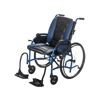 "24"" Rear Wheel - Self Propel / Black Leather Bucket Seat +$469.99 slider"