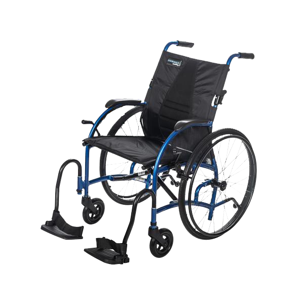 "24"" Rear Wheel - Self Propel / Standard"