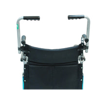 Wheelchair Push Handle Extensions