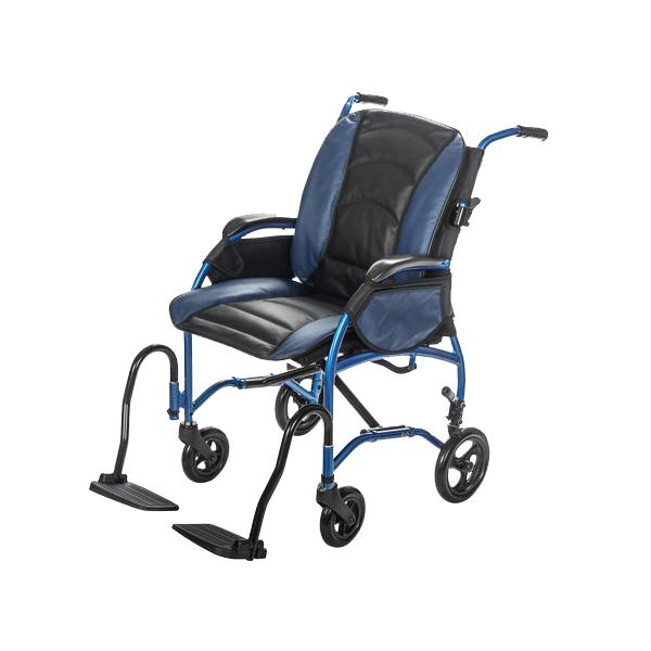 "8"" Rear Wheel / Black Leather Bucket Seat +$469.99"