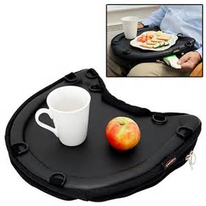 Wheelchair Lap Tray and Storage Bag